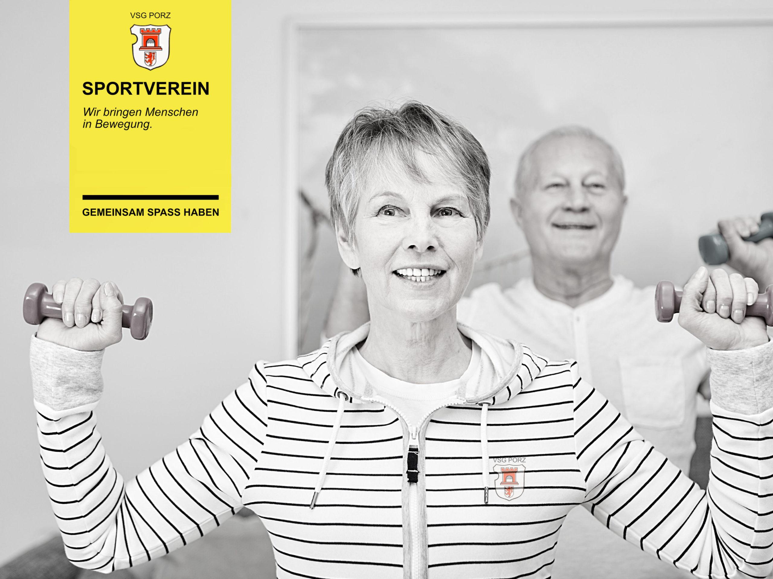 Sportverein VSG Porz - Headerbild -Datenschutz